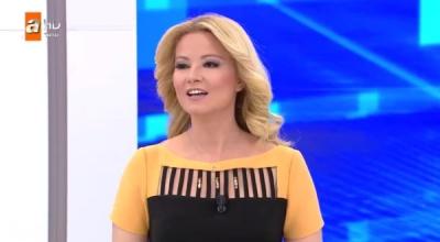ATV Müge Anlı ile Tatlı Sert 29 Mayıs 2017 Son Bölüm! Necla Demir Neler Anlattı?