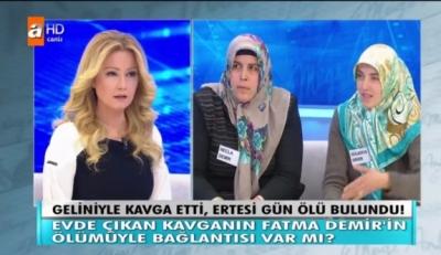 ATV Müge Anlı ile Tatlı Sert 2 Haziran! Samsun'da Neler Oldu, Güladiye ve Necla'da Son Durum!