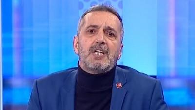 """Aykut Kocaman'a Şok Sözler! """"Git At Antrenörlüğü Yap"""""""