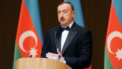 """Azerbaycan'dan Ermenistan'a Büyük Tehdit! """"Ağır Karşılık Veririz"""""""