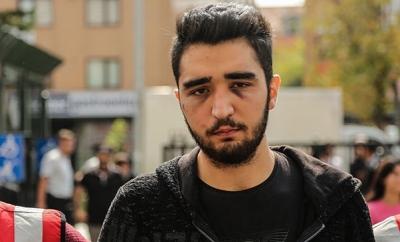 Bakırköy'de Aracını Yayaların Üzerine Sürerek 6 Kişiyi Yaralayan Zanlı Tutuklandı