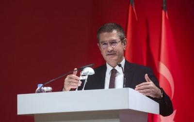 """Başbakan Yardımcısı Canikli Resmen Duyurdu! """"Hükümette ve Muhalefette Bylock Kullanan Milletvekili…"""""""