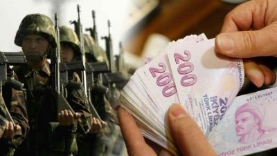 Bedelli Askerlik İçin 15 Bin Lira Kredi Çeken Geri Ne Kadar Öder? İşte Bedelli Kredisi Faizleri ve Tüm Merak Edilenler…
