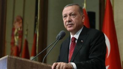 Bedelli Askerlik Konusunda 21 Gün Tartışmalarına Başkan Erdoğan Son Noktayı Koydu