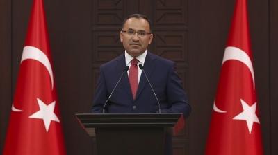 """Bekir Bozdağ'dan Flaş Hakan Atilla Davası Çıkışı! """"Hakim FETÖ'cülerin Ağırladığı Birisi"""""""