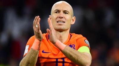 Bir Devir Daha Sonra Erdi! Arjen Robben Resmen Bıraktığını Açıkladı
