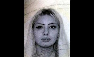 Bir İli Sarsan Olay! Azeri Sevgilisini 55 Yerinden Bıçaklayarak Öldürdü