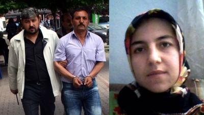 Boşanmak İstediği Karısını 39 Yerinden Bıçakladı! Ömür Boyu Hapse Mahkum Edildi