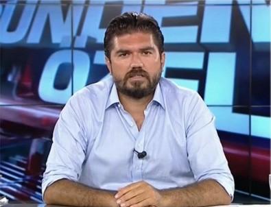 Boşnaklar Beyaz TV'yi Bastı! Rasim Ozan'ın Hem Beyaz TV'deki Hem Sabah Gazetesi'ndeki Görevine Son Verildi