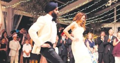 Bulunmaz Hint Kumaşı Damat, Türk Kızı ile Düğününde 1 Milyon Euro Harcadı