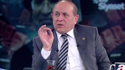 """Burhan Kuzu'dan AK Parti'ye Sitem! """"Kırgınım"""""""