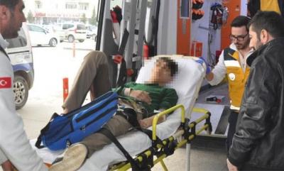 Bursa'da Lise Öğrencilerinin Sigara Kavgası Kanlı Bitti! 1 Öğrenciyi Bıçaklayıp Tarlaya Attılar