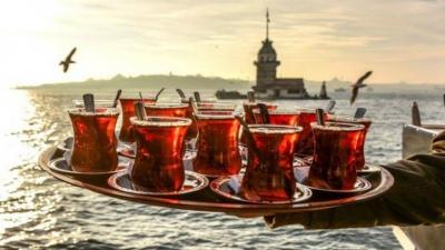 Çay Tiryakileri Buraya! Tavşan Kanı Çay Nasıl Demlenir?