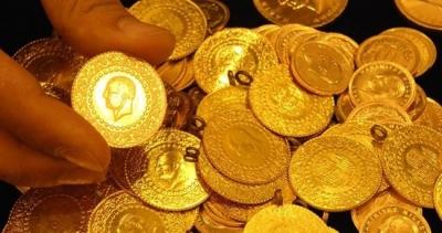 Çeyrek Altın Düşüşte! 16 Haziran'da Gram Altın Kaç Para Oldu