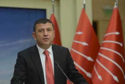 """CHP'den Çok Sert Bahçeli Açıklaması! """"Milliyetçiler Kadro Dışı Bıraktı, Sarayın Kadrolusu Oldu"""""""