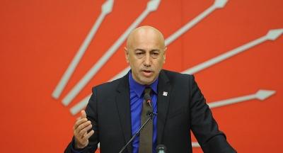 """CHP'li Aksünger'den Çok Konuşulacak Sözler! """"İYİ Parti Nankörlük Ediyor, HDP İle İttifak Yapmalıydık"""""""