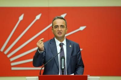 """CHP'li Bülent Tezcan'dan Çok Sert Açıklamalar! """"Erdoğan'a Yurt Dışı Yasağı Koysunlar"""""""