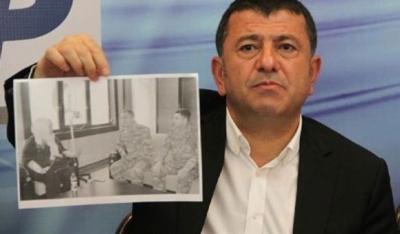 "CHP'li Veli Ağbaba, Genelkurmay Başkanı Hulusi Akar'a Tepki Gösterdi! ""Utan Hulusi Akar Utan"""
