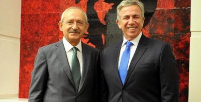 CHP'nin Ankara Adayı Mansur Yavaş Mı Olacak? Mansur Yavaş Bizzat Açıkladı