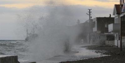 Çok Kuvvetli Geliyor! Meteoroloji'den İstanbullulara Pazar Günü İçin Önemli Uyarı
