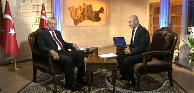 Cumhurbaşkanı Erdoğan'dan Çok Önemli Açıklamalar! Seçim Sonrası Koalisyona Mı Gidilecek?