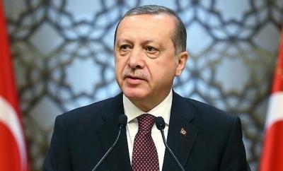 Cumhurbaşkanı Erdoğan, Trump ve Putin ile Bir Araya Gelecek