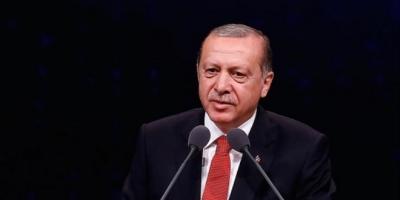 """Cumhurbaşkanı Erdoğan'dan Seçimler İçin Kritik Uyarı: """"Bu Büyük Oyuna Karşı Dikkatli Olun!"""""""