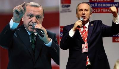 Cumhurbaşkanı Erdoğan'dan Muharrem İnce'ye Çok Sert Prompter Yanıtı: Sana Dersini Veririm!