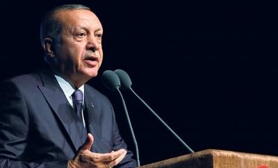 Cumhurbaşkanı Erdoğan'dan AİHM'in Demirtaş Kararı ile İlgili Flaş Açıklama