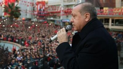 """Cumhurbaşkanı Erdoğan'dan Flaş Abdullah Gül Çıkışı! """"Hayırdır, Bu Bozgunculuk Merakı Nedir?"""""""