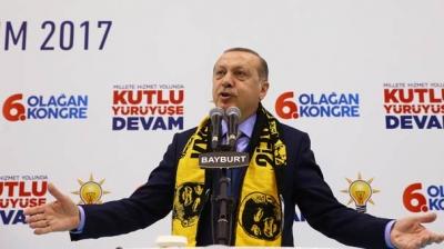 """Cumhurbaşkanı Erdoğan """"Müjdeyi Veriyorum, 2020'ye Kadar…"""""""