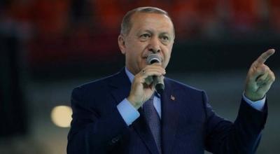 Cumhurbaşkanı Erdoğan'dan Boykot Çağrısı: Iphone Almayın, Vestel Alın