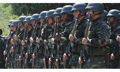 Cumhurbaşkanı Erdoğan'ın Sözünü Ettiği Askerlik Sisteminin Detayları Ortaya Çıkıyor: 3 Ayı Zorunlu 6 Ayı Bedelli Askerlik