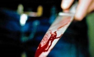 Daha Fazla Dayanamadı ve Kocasını Bıçakladı