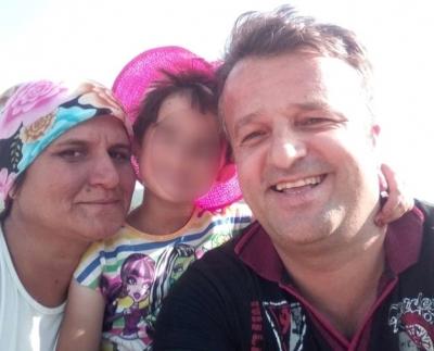 Denizli'de Akıl Almaz Olay! Eşini Tarım İlacıyla Zehirledi! Pişman Olunca Sağlık Ekiplerine Haber Verdi