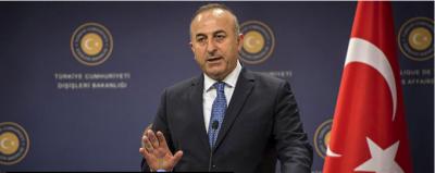 Dışişleri Bakanı Çavuşoğlu'ndan Sıcak Bölge İdlib'le İlgili Kritik Uyarı!