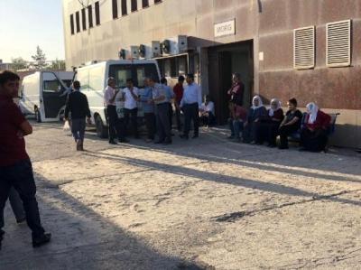 Diyarbakır'da 12 Gündür Aranan Yusuf'tan Acı Haber Geldi