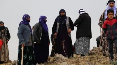Diyarbakır'da Mezarlar Tek Tek Kaybolmaya Başladı! Köylüler İsyan Etti