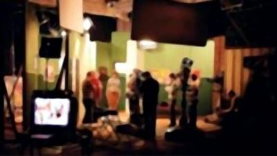 Dizi Setinde Çocuk Yandı, Dehşet Sonrası TRT'den Jet Hızıyla Açıklama Geldi