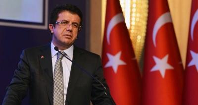 Ekonomi Bakanı Zeybekçi'den Önemli Açıklamalar