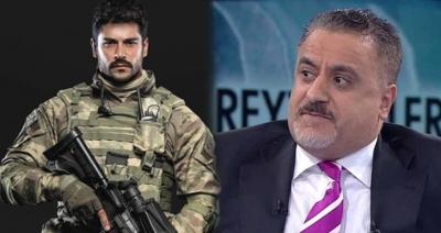 """Erol Köse'den Burak Özçivit'e Afrin Tepkisi! """"Bedelli Askerlik Yapanların…"""""""