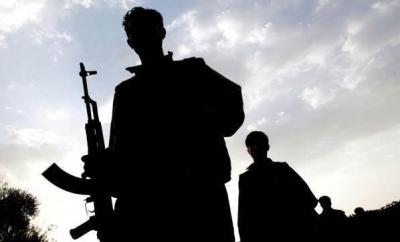 Erzurum'da Çatışma Çıktı 2 Terörist Öldürüldü