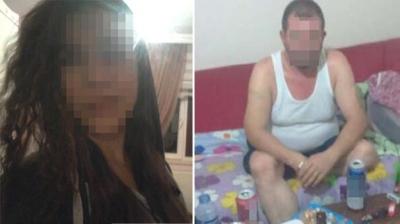 Eskişehir'de Mide Bulandıran Olay! 14 Yaşındaki Yeğenine İçki İçirip Tecavüz Etti