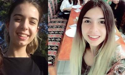Evden Kaçıyorum Diye Mesaj Atan 14 Yaşındaki Rabia Bulundu