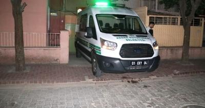 Eve Gelen Özel Harekat Polisi 2 Hafta Önce Evlendiği Polis Memuru Eşini Başından Vurulmuş Halde Buldu