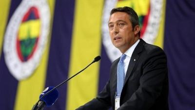 Fenerbahçe'de Ali Koç Devri! Başkan Seçildi, İlk Bomba Patladı: Aykut Kocaman'ın Yerine O İsim Geliyor