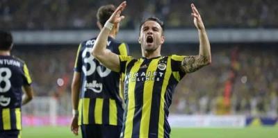 """Fenerbahçe'de Valbuena Elden Kaçıyor! """"Artık Burada İşim Bitti"""""""