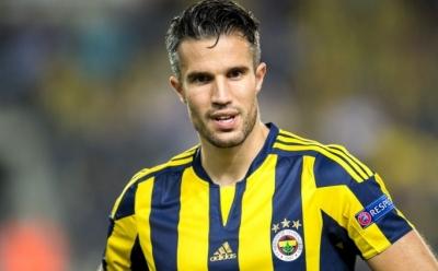 Fenerbahçe'de Van Persie Krizi! Vardar Maçında Oynamayacak