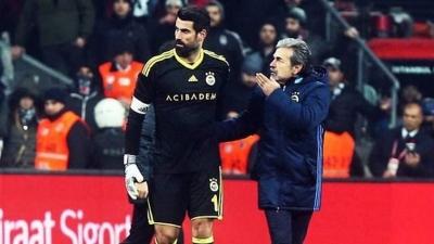 Fenerbahçe'de Volkan Demirel Dönemi Sona Mı Eriyor? Aykut Kocaman'dan Radikal Karar