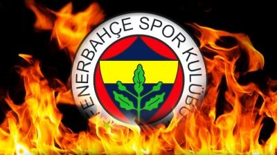 Fenerbahçe'den Flaş Transfer! Forvet Oyuncusuyla 3 Yıllık Sözleşme İmzalandı